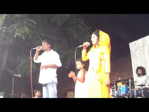Fasila banu`s Performance 2-New FASC 2nd Anniversary