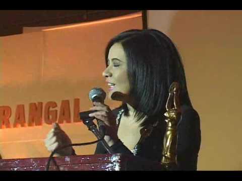 FAMAS Filipino Acadamy Of Movie Arts & Sciences 56th year  ( Best Actress )