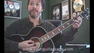 Guitar Lessons Love Me Do By The Beatles Cover Chords