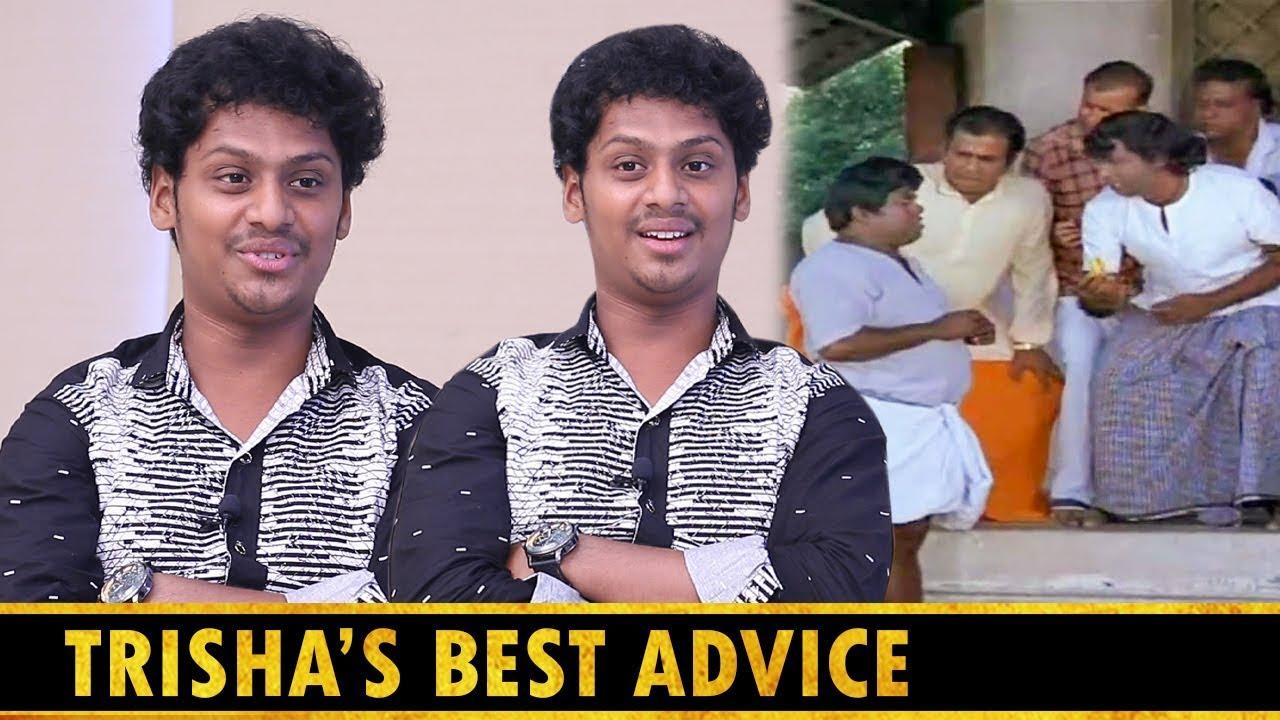 Dhanush அண்ணனு-க்கு நன்றி சொல்லணும்...!   Ratsasan Movie Villian Actor Yasar Interview