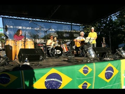 Brasil Fest in Chicago 2013