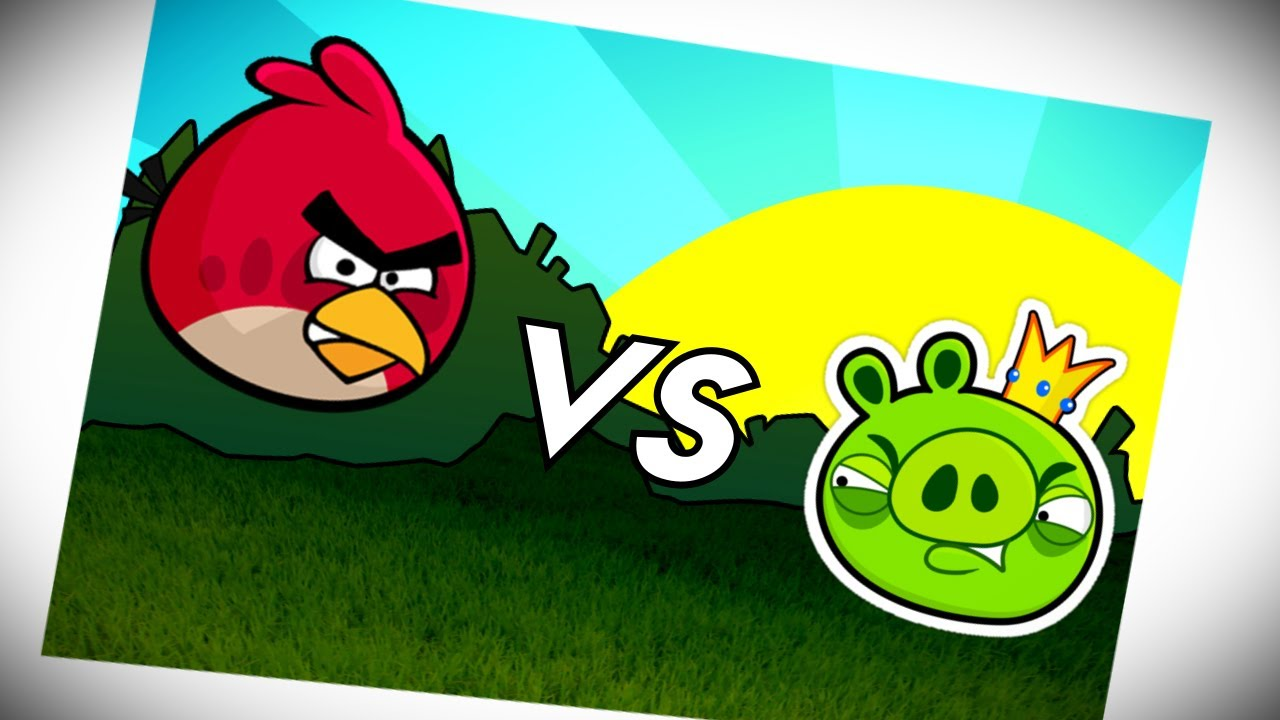 Game angry birds friends online