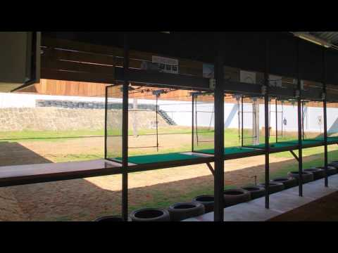 kb055 Krabi Shooting Range