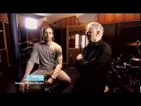 Roger Taylor and Petr Cech - Football Focus
