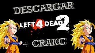 Como Descargar Left 4 Dead 2 Para PC Gratis No UTORRENT