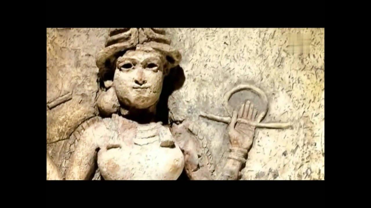 Lilith - Die erste Frau Adams / Religion / Bibel - YouTube