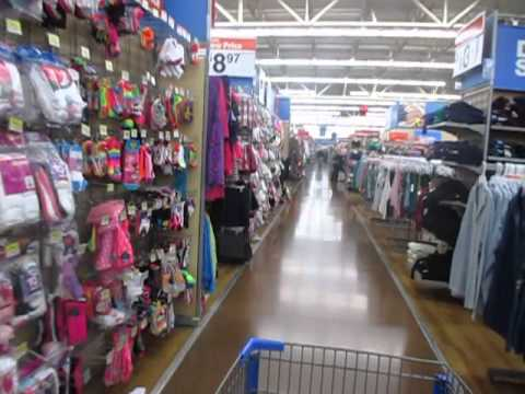 SUSAN STONE ( DANCE OF LIFE WAL-MART TRIP & FAN )