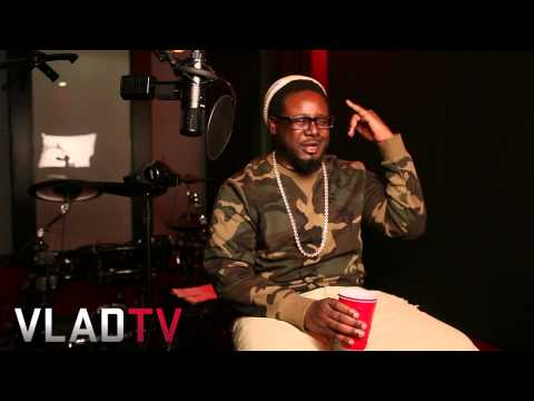 T-Pain: I Can Drop Singles for Rest of My Life