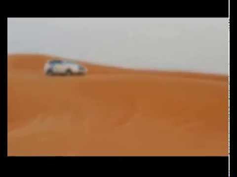 Alt Dubai Present Desert Safari Dubai 2015
