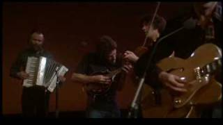 The Band with Emmylou Harris: Evangeline, Live