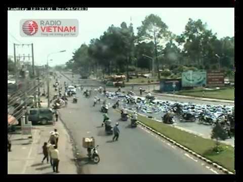 Hôi của bất kỳ nơi đâu của người Việt Nam