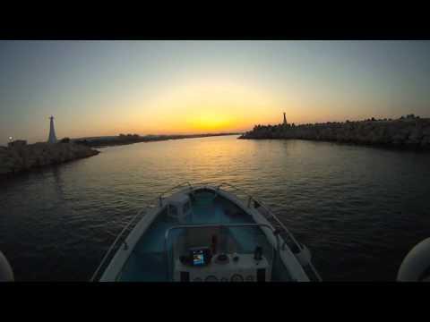 Longline fishing in Cyprus – Ψάρεμα με παραγάδι στην Κύπρο 08