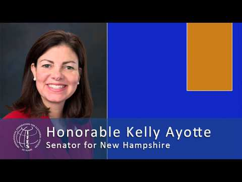 U.S. Senator Kelly Ayotte on the Importance of Elections