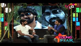 Special Chit Chat with Naveen Chandra