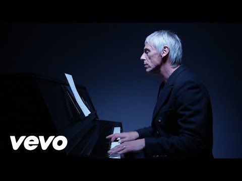 Thumbnail of video Paul Weller - Brand New Toy