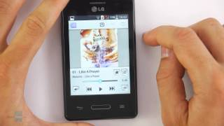 LG Optimus L3 II Review