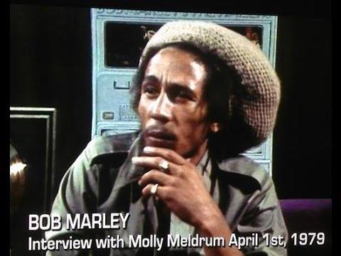 Bob Marley - VERY RARE VIDEOTAPE [Australia 1979]