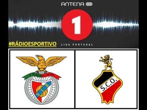 Benfica 2 x 0 Olhanense - Relato de Nuno Matos (Antena 1) Benfica Campeão Português - 20/04/2014