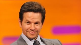 Graham Norton: Mean Mark Wahlberg