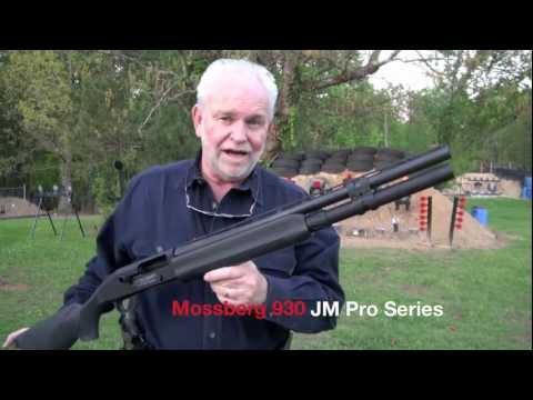 Mossberg 930 Jm Pro Shotgun Shooting picture