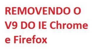 Portaldosites-Como Excluir/remover V9.com Do Firefox