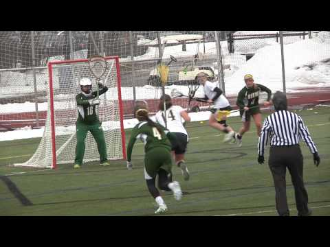 Women's Lacrosse Fall Recap