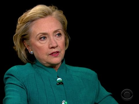 Hillary Clinton weighs in on potential Russian involvement in Malaysian crash