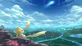 FR] Film Pokémon N°6 Jirachi Le Génie Des Voeux