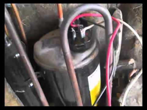 Condensador aire acondicionado samsung