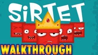 sirtet walkthrough, thumbnail