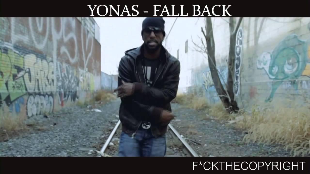 Fall Back Yonas