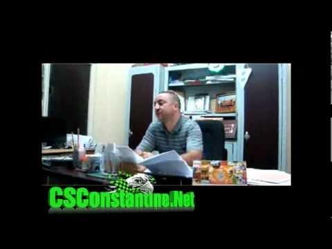 Interview avec M.Gharbi - DJS de Constantine (Partie 02)