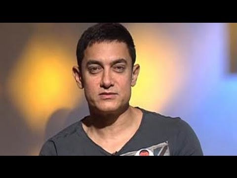 Actor Aamir Khan pledges support to five young girls