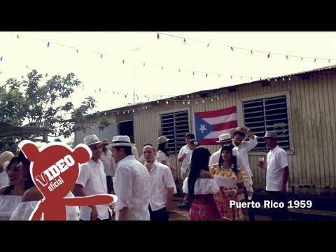 Jamsha El PutiPuerko (Esta Navidad Yo Quiero Un Cuero) video oficial