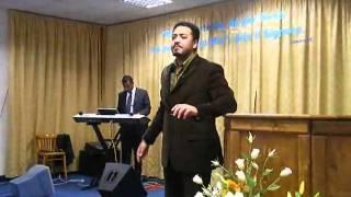 EVA.Binyam Hussen Preaching part 18