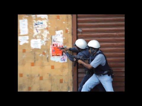 HD - PUENTE LLAGUNO, CLAVES DE UNA MASACRE [Documental Venezuela completo]