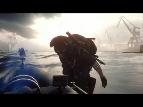 Battlefield 3 Бабаяны