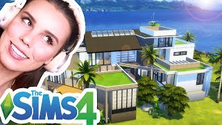 MOVING TO MY DREAM HOME!!!! The Sims 4 Gameplay [My Dream Life]