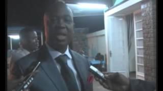 Mamadou Dia - Un homme d'affaire sénégalais au coeur de l'investissement chinois en RD Congo