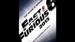 Fast And Furious 6 Ost Soundtrack Trailer 2013 Prodigy