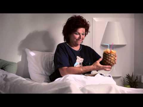 Omroep Brabant Radio tv commercial: Bahama's Ananas tag-on