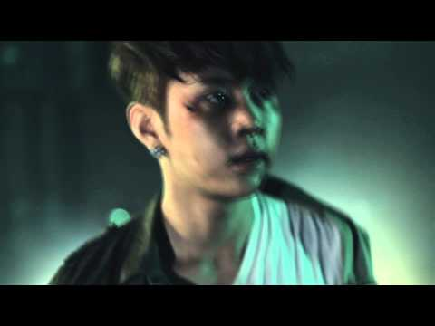 Huh Gak - I told you I wanna die MV [English subs + Romanization + Hangul] HD