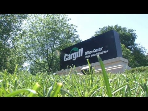 Cargill CEO Discusses Producing For a Global Food System
