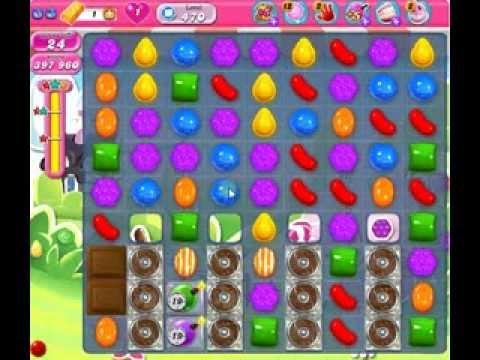 How To Beat Level 70 In Candy Crush Saga Candy