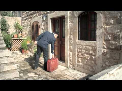 KLAPA KAŠE - IZA DUGA PUTA (OFFICIAL VIDEO)