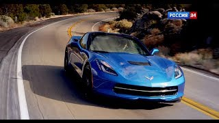 Chevrolet Corvette Stingray 2014 // АвтоВести 143