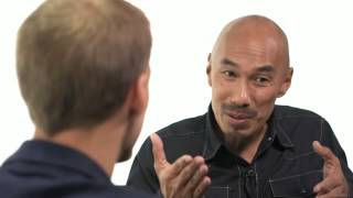 Prayer, The Holy Spirit And Boldness By Francis Chan And