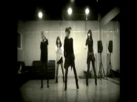 TOUCH - Miss A (Dance ver.) MIRROR