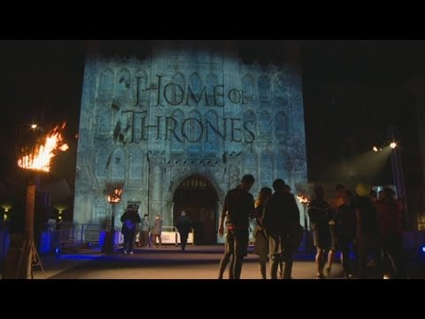 Game of Thrones season 4 premiere in London: Cast reveal what's in store