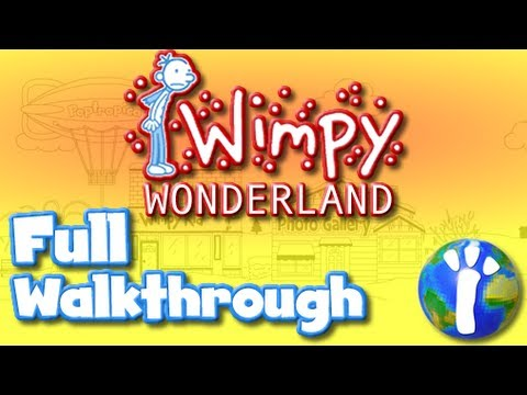 Cheats For Poptropica Diary Of A Wimpy Kid Wonderland
